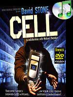 Cell David Stone avec DVD