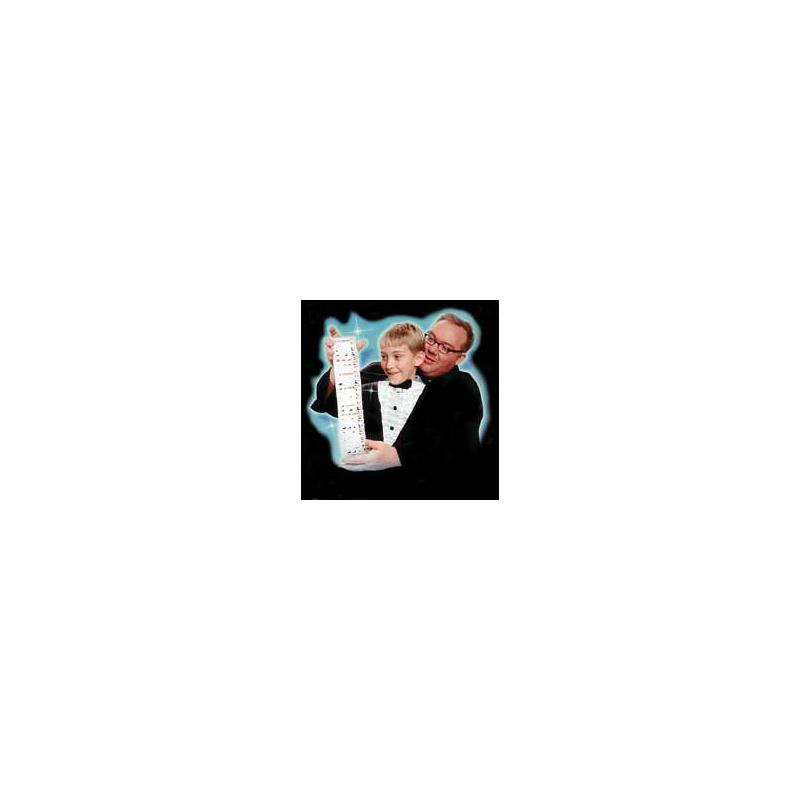 Magicien d'un Instant- instan Magician + dvd (kevin James)