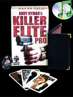 Killer Elite Pro ( andy Nyman's )