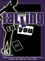 Falling For You + Gimmick ( Andrew Gerard )
