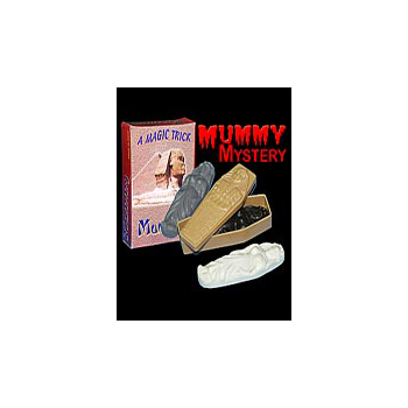 Momies design - Mymmy Mystery