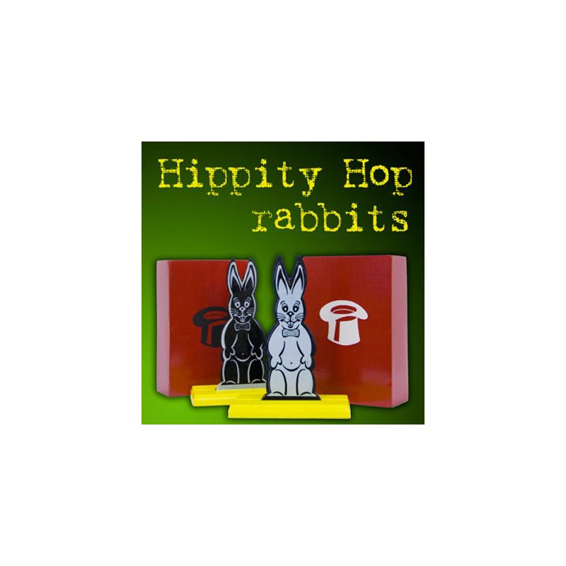 Hippity Hop Rabbits small