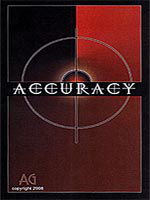 Accuracy ( Andrew Gerard )