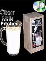 Pot de Lait Large - Big Milk Pitcher