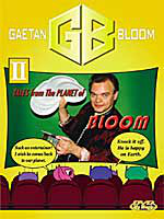 DVD Tales From The Planet Of Bloom vol 2