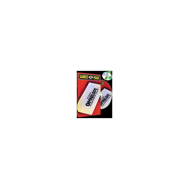DVD Omnilope ( Jay Sankey's )