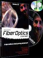DVD Fiber Optics Extended ( Richard Sanders )