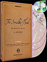 DVD The Invisible Hand SET 3 DVD ( Michel) Main invisible