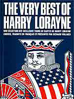 Livre The Very Best Of Harry Lorayne