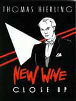 Livre New Wave Close-Up