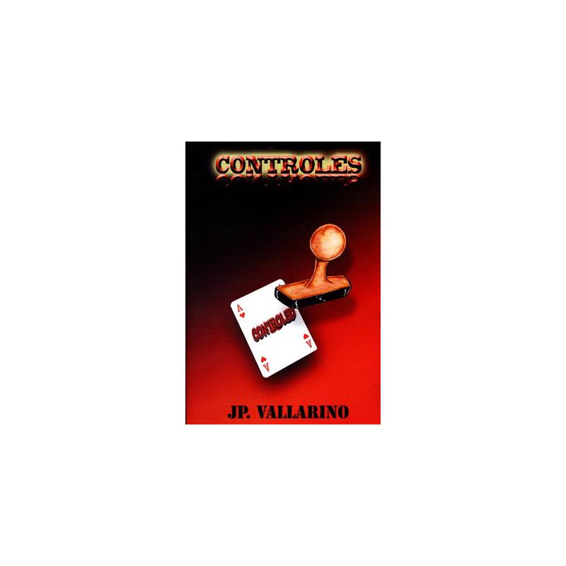 DVD Controles vol 1 (J-P Vallarino)