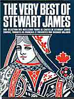 Livre The Very Best Of Stewart James