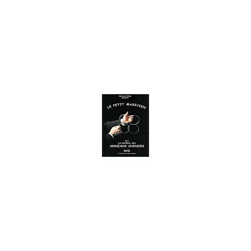 DVD Anneaux Chinois