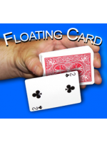 N°10 Floating Card - hover card