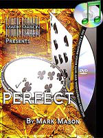 Perfect (avec DVD) ( Mark Mason and JB Magic )
