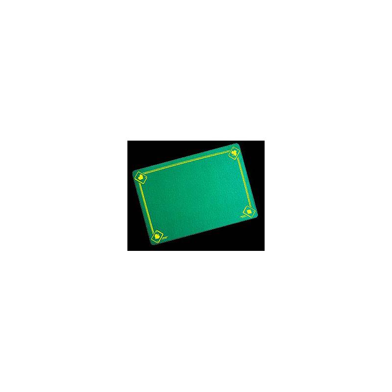 Tapis moyen designe Vert