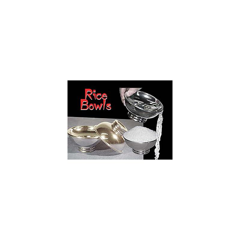 Bols de riz - Rice Bowls