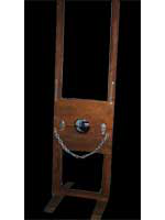 Occasion Guillotine Royal