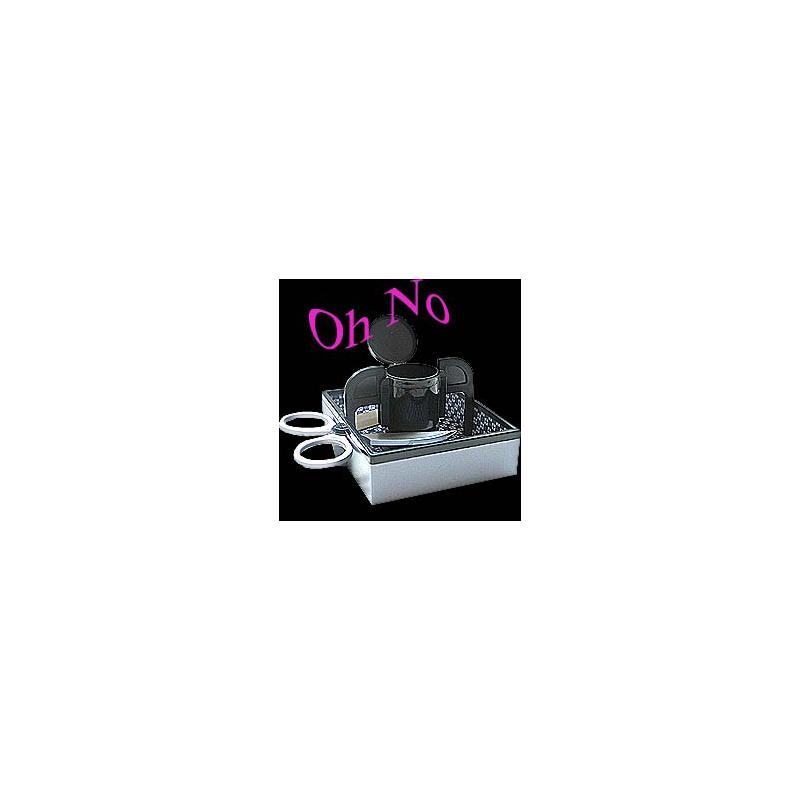 Oh No ( Tenyo )