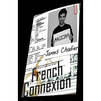 DVD French Connexion (James Chadier)