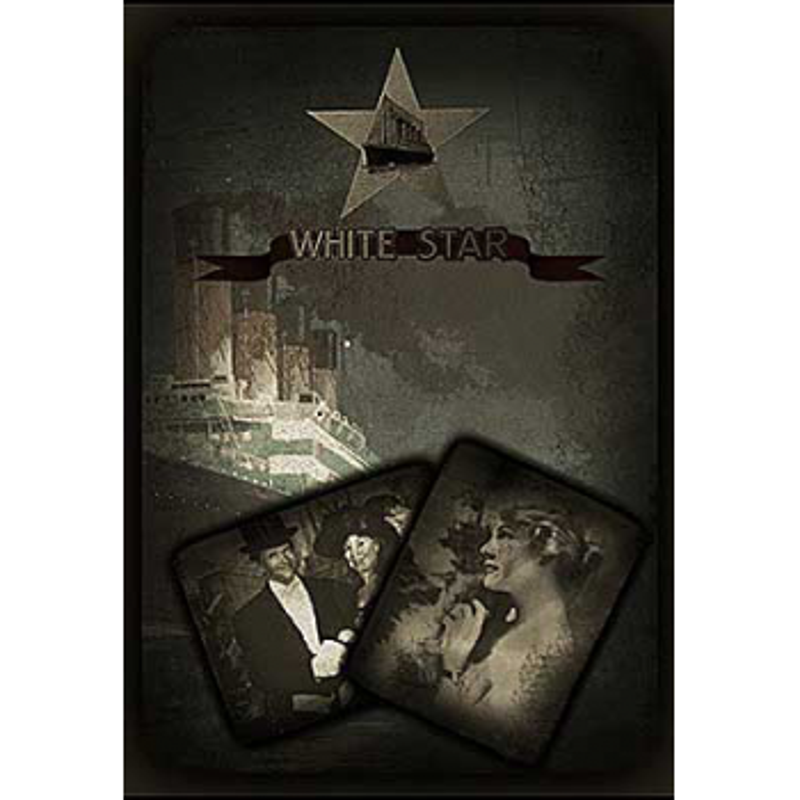 Whitestar ( Jim Critchlow )
