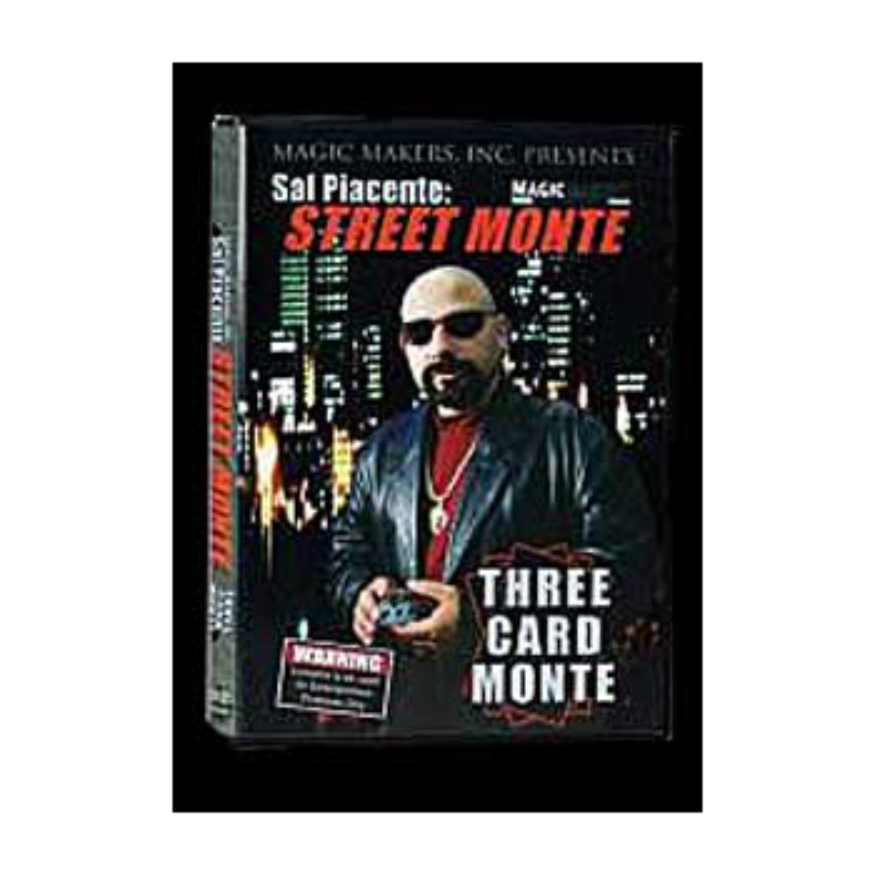 DVD Street Monte Sal Piacente