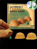 Coquilles de Noix - Three shell game vernet