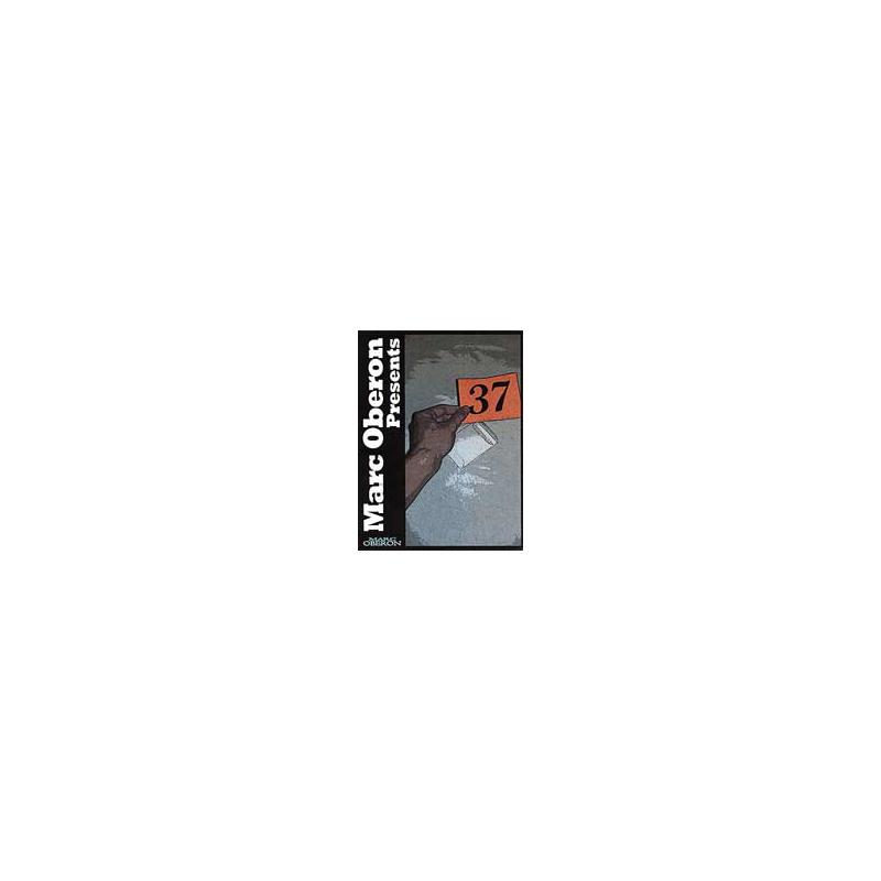 37 ( Marc Oberon )