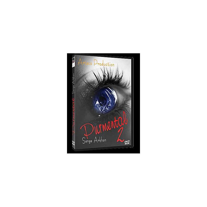 DVD purmental  2 ( Serge Arkhan )