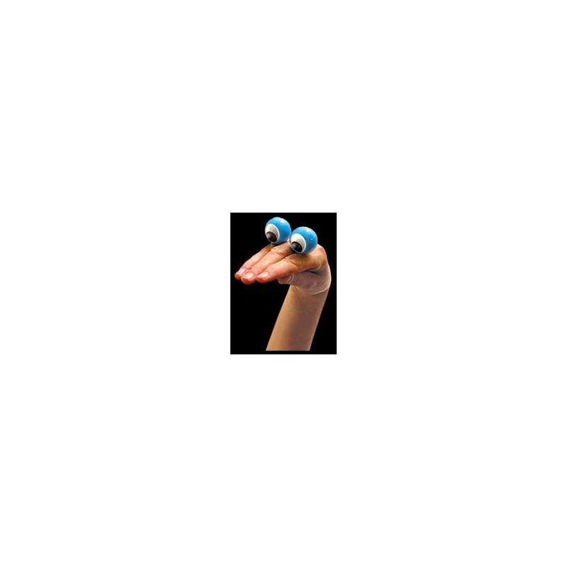 Oeil Pour Marionette - Yeux (peeper)
