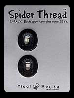 Recharge fil Tarantula lot de 2 ( spider thread )