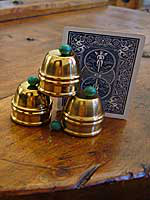 Cups and Balls mini luxe