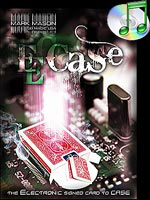 E-Case (Rouge) ( Mark Mason and JB Magic ) !!!