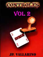 DVD controles  vol 2 (vallarino)