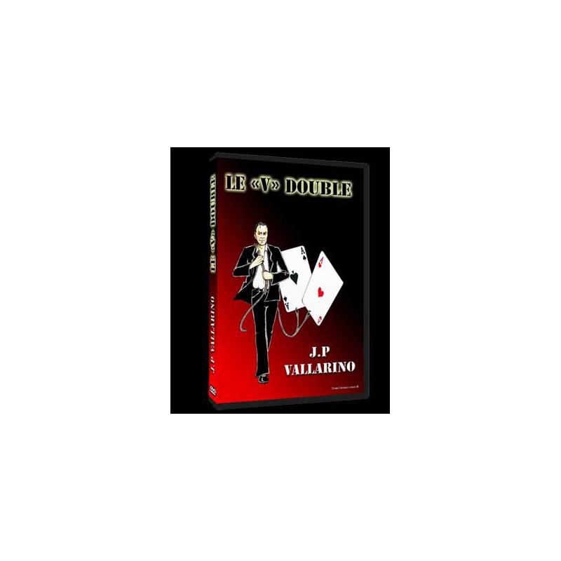 DVD levee double ( vallarino )