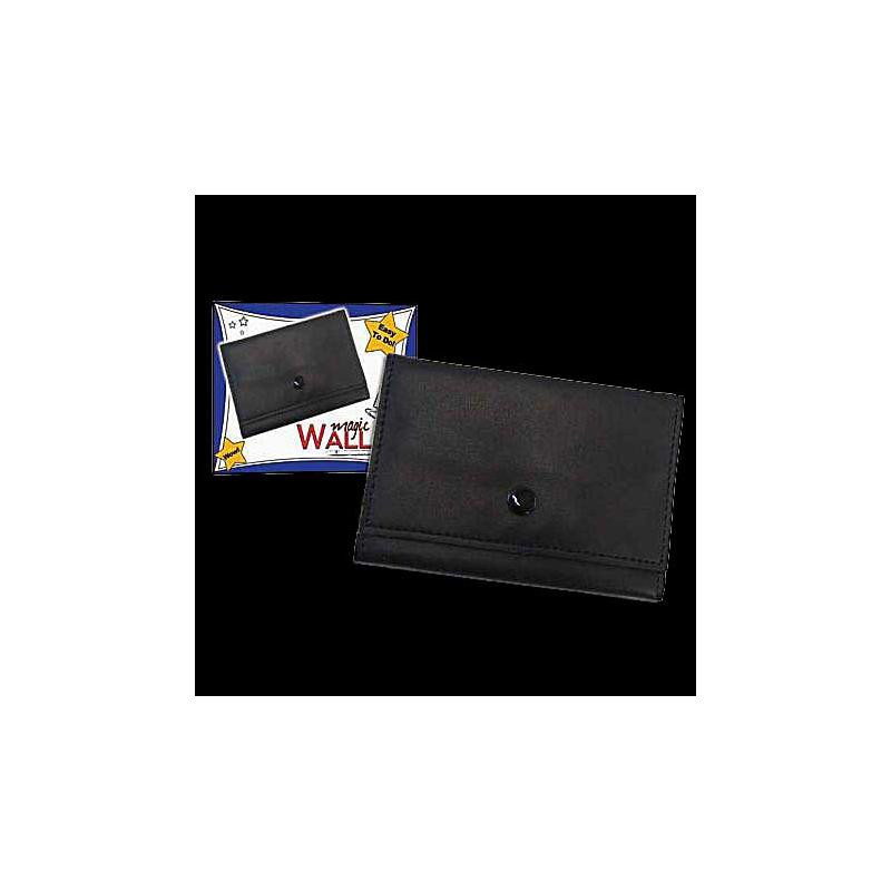 Portefeuille du Mentalisme - Mind Controller Wallet ( magic maker )