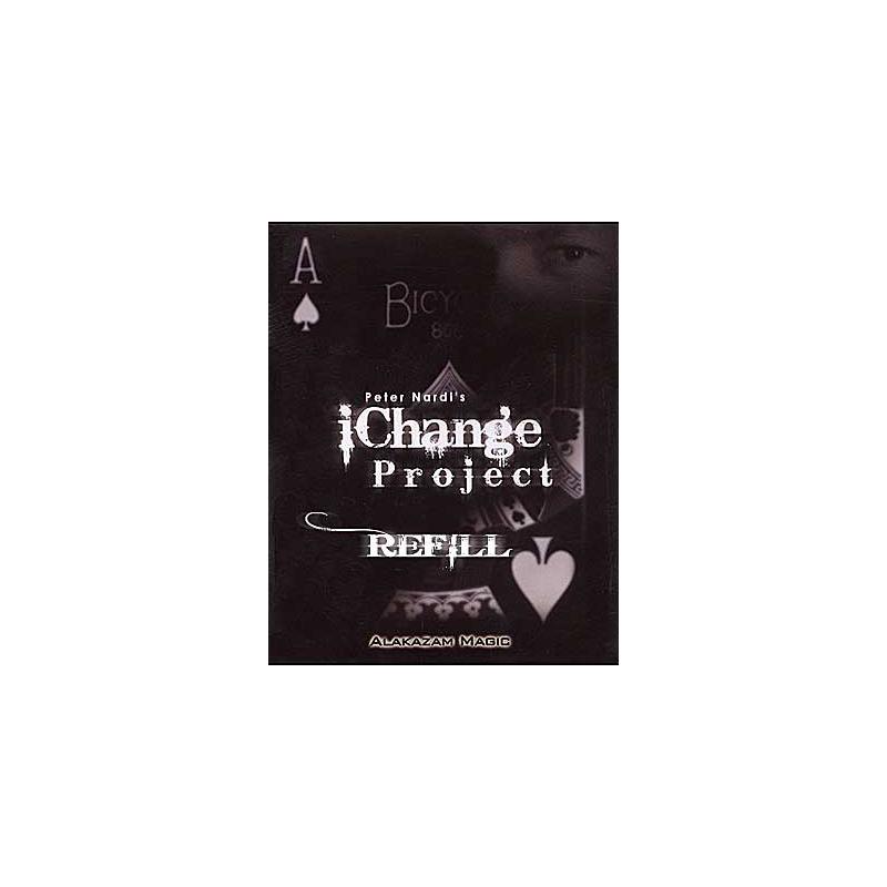 IChange Project recharge