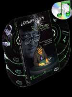 DVD Lennart Green Classic Green Collection (6 DVD)