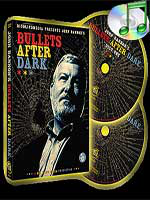 DVD Bullets After Dark (2 DVD Set) by John Bannon & Big Blind Me