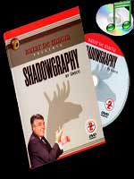 DVD Shadowgraphy DVD Volume 2 - Carlos