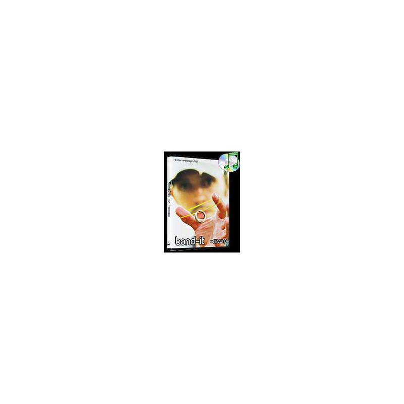 DVD Band It (Kris Nevling)