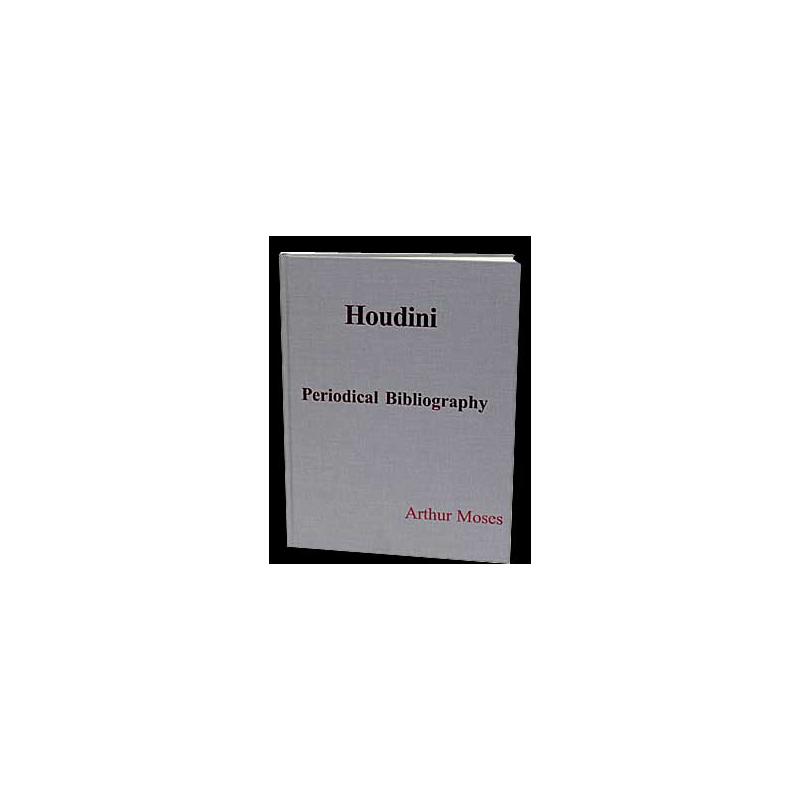 Livre Houdini Périodical Bibliography