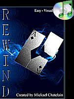 Rewind rouge ( michael chatelain )