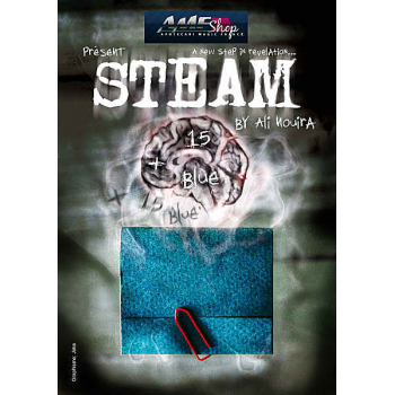 Steam ( Ali Nouira )
