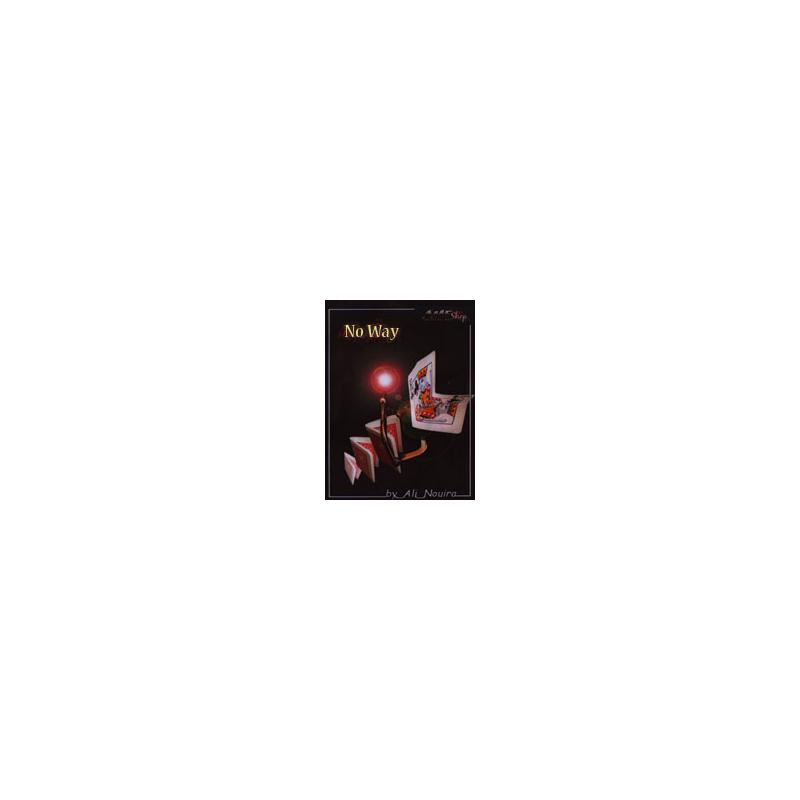 No Way ( Ali Nouira )