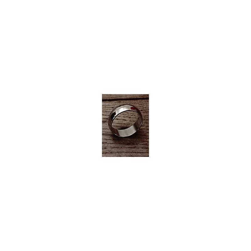 Bague aimantée 21 mn eco Or ( vortex PK Ring )