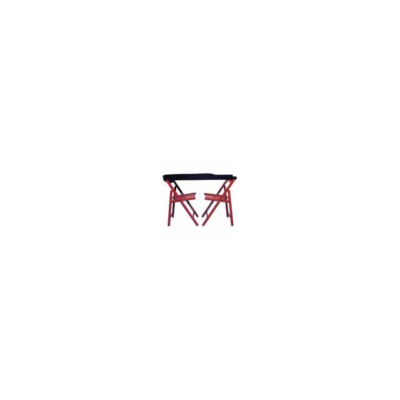 Catalepsie sur chaise Brut + Tissu ( Location  )