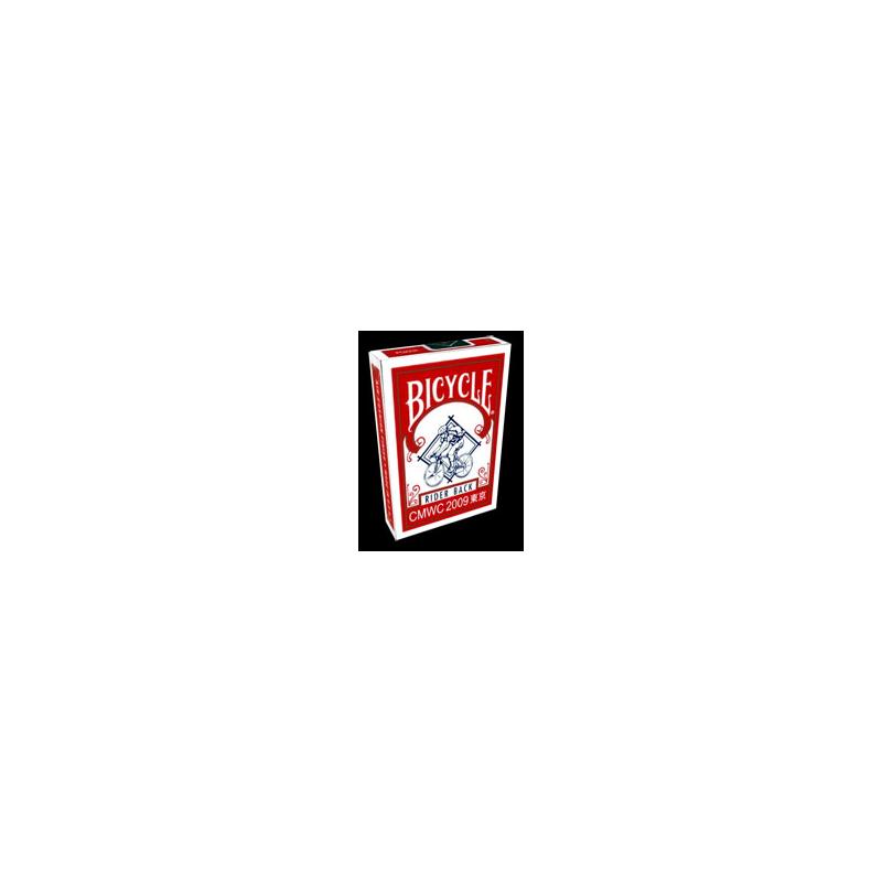 Bicycle CMWC 2009 (Format Poker)