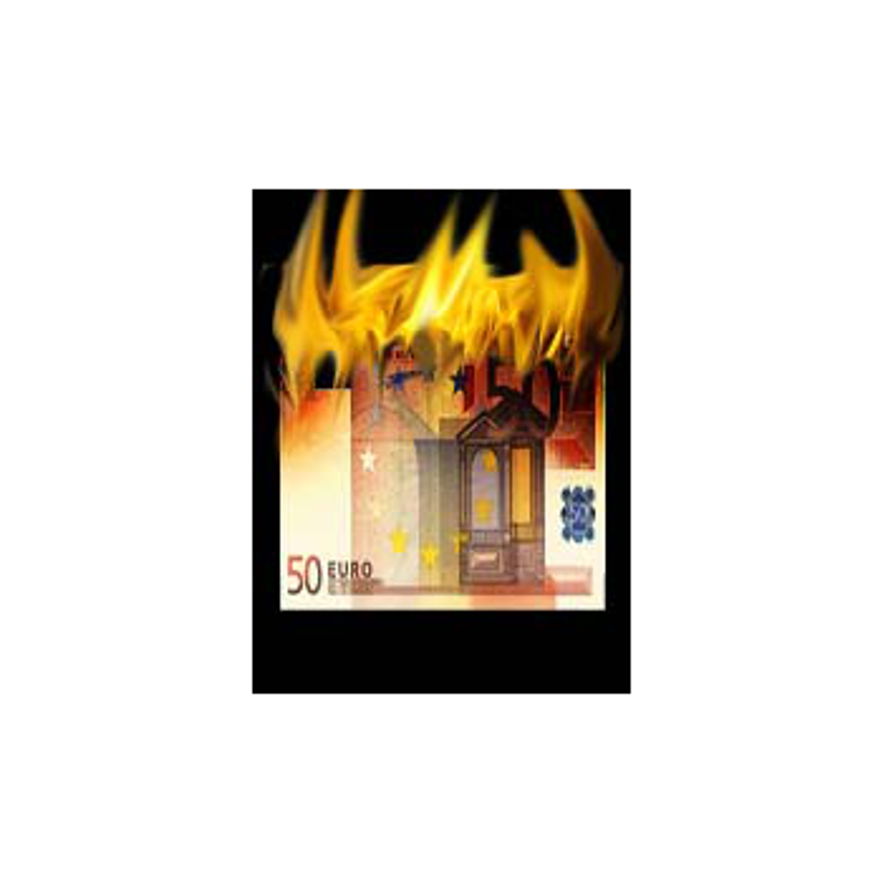 Billet Flash ( billet de 50 euro )