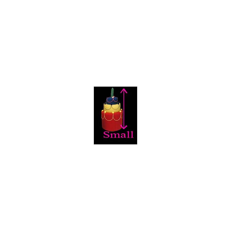 Gâteau en mousse small
